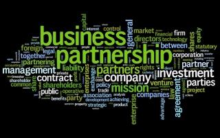 The Filo Group Partnership