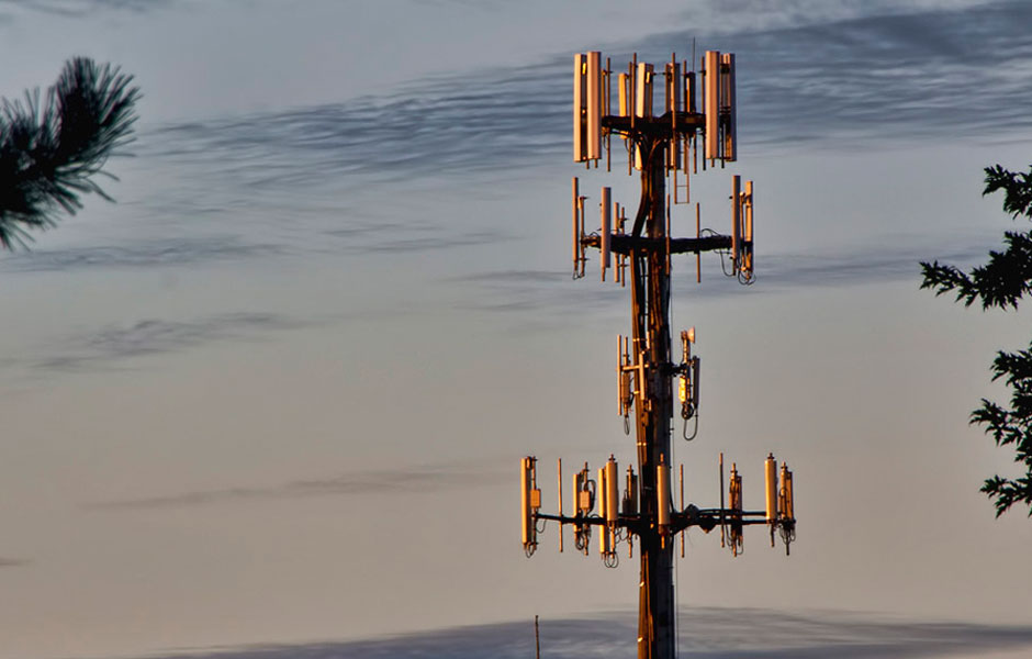 Cellular Tower Value