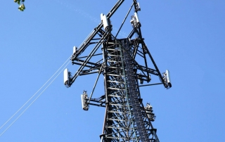Cellular Tower Carriers