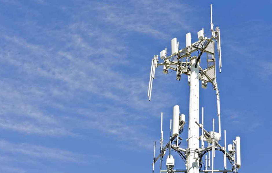 Cellular Tower Lease