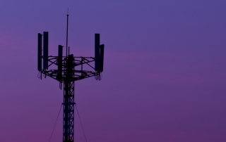 Cellular Tower Advisory