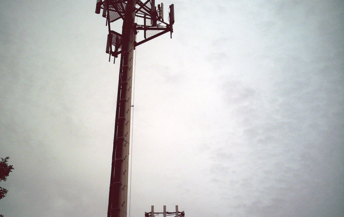 Cell Site Modifications
