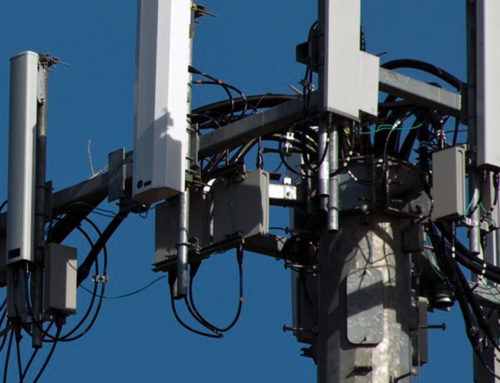 Are Cell Towers Becoming an Obsolete Technology?