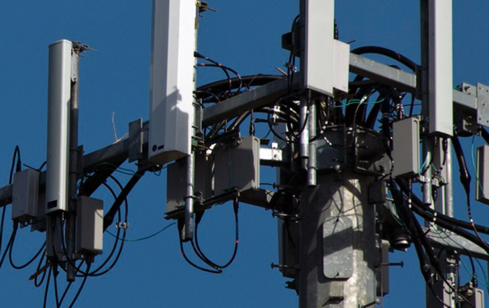 Decomission Cell Site
